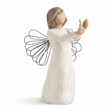 Willow Tree ANGEL OF HOPE