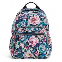 Vera Bradley Campus Backpack Garden Grove