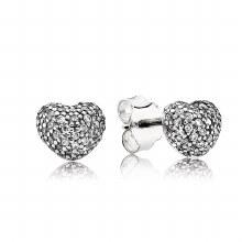 Pandora In my heart, clear cz