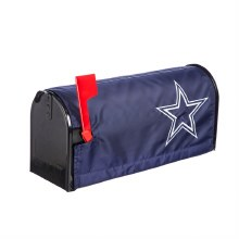 Dallas Cowboys, Mailbox Cover
