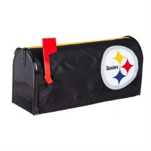 Pittsburgh Steelers, Mailbox Cover