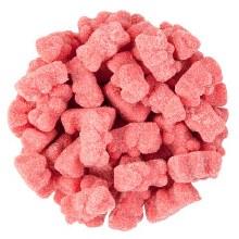 Sour Wacky Watermelon Gummy Bears