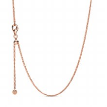 Pandora Curb Chain
