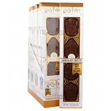 Harry Potter Jelly Belly Chocolate Crests