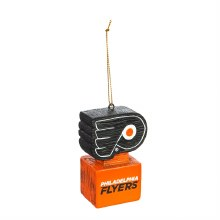 Mascot Ornament,  Philadelphia Flyers
