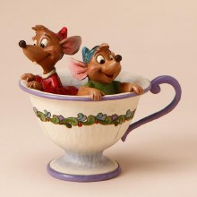 DSTRA Jaq and Gus In Teacup