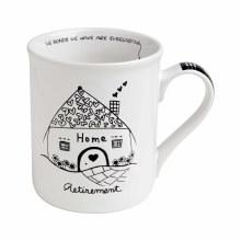 CHOIL Mug Retirement