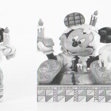 Jim Shore J Shore Disney Mickey