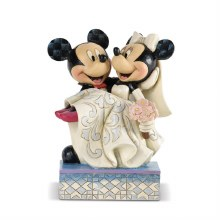 DSTRA Mickey and Minnie Weddin