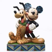 DSTRA Mickey & Pluto