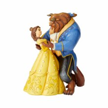 DSTRA Belle and Beast Dancing