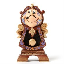 Jim Shore Cogsworth Figurine