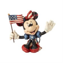 DSTRA Mini Patriotic Minnie