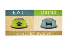 Be Furry Sassafras Switch Mat