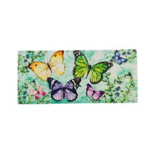 Butterfly Friends Sassafras Switch Mat