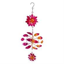 Hanging Mini Twirler, Gerber Daisy