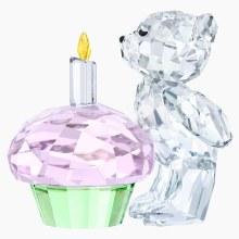Swarovski Kris Bear - Time to Celebrate