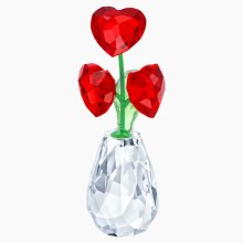 Swarovski Flower Dreams - Hearts