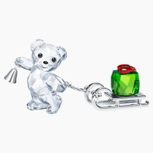 Swarovski Kris Bear - Christmas, A.E. 2019