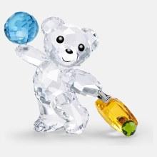 Swarovski Kris Bear - I travel the World