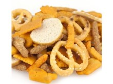 Cheddar Lovers Snack Mix
