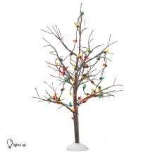 CP LGHTD XMAS BARE BRANCH TREE
