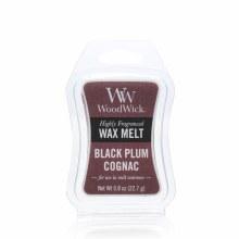 Woodwick Melt-Blk Pm Cg