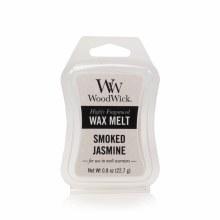 Woodwick Melt Smoked Jasmine