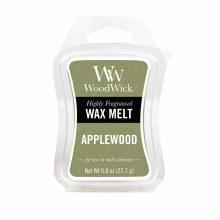 Woodwick Mini Wax Melt Applewood