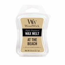 Woodwick Mini Wax Melt At The Beach