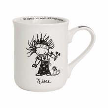 CHOIL Niece Mug