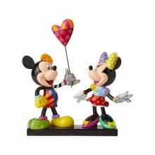 DSBRT Mickey & Minnie NLE