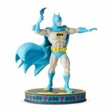 Jim Shore JSDCC Batman- Silver Age