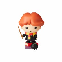 Ron Charms Style Figurine - Harry Potter