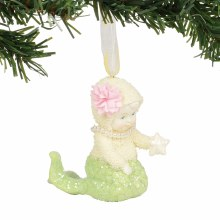 CELSB MERMAID ORNAMENT