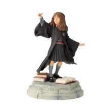 Hermione Granger Year One Figurine - Harry Potter