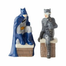 Batman and Catwoman S&P