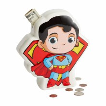DC SuperFriends Flash Coin Ban