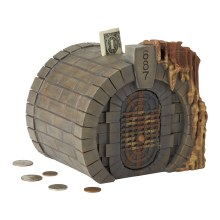 Gringotts Vault Bank - Harry Potter