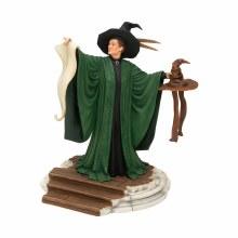 Professor McGonagall Figurine - Harry Potter