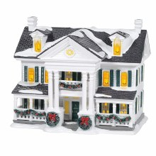 Department 56 Christmas In The Mansion