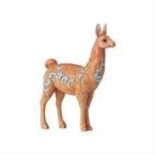 Jim Shore Mini Llama