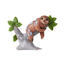 Jim Shore Mini Sloth