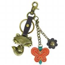 Charming Key Chain  FOX