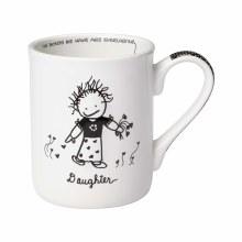 CHOIL Mug Daughter