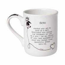 CHOIL Mug Son