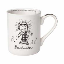 CHOIL Mug Grandmother
