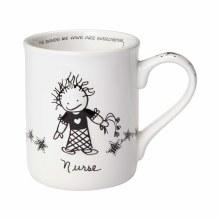 CHOIL Mug Nurse