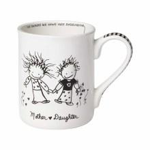 CHOIL  Mug Daughter To Mom