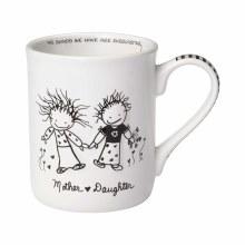 CHOIL Mug Mom To Daughter